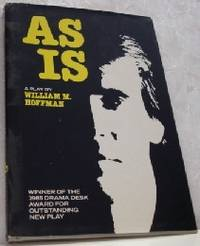 As is (A Play)