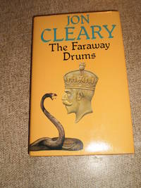 The Faraway Drums - First Edition 1981