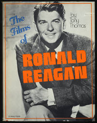 image of The Films of Ronald Reagan