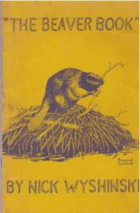 image of THE BEAVER BOOK