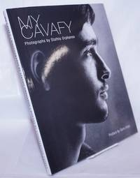 image of My Cavafy: chance encounters [inscribed_signed]