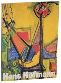 image of Hans Hofmann: Evolution / Revolution