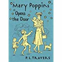Mary Poppins Opens the Door Mary Poppins