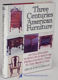 Three Centuries of American Furniture