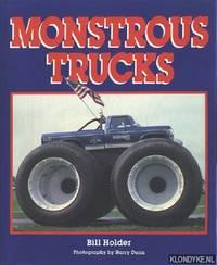 Monstrous Trucks