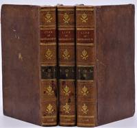 The Life of Catharine II, Empress of Russia. With Seven Portraits Elegantly Engraved, and a Correct Map of the Russian Empire.in Three Volumes. The Second Edition, Considerably Improved