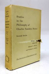 image of Studies in the Philosophy of Charles Sanders Peirce