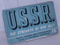 image of The Union of Soviet Socialist Republics: The strength of our ally
