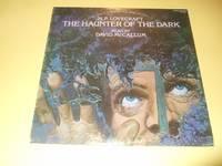 H P Lovecraft:  The Haunter of the Dark ---- Read By David McCallum  ( Caedmon 33 1/3 LP / Record album )