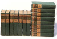 The Works of Anthony Hope, complete 15-volume Author's Edition