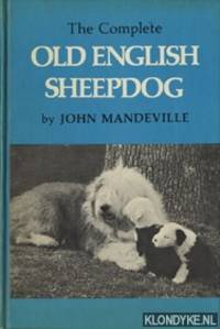 image of The Complete Old English Sheepdog