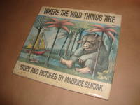 Where the Wild Things Are by  Maurice Sendak - Hardcover - Third UK impression - , 1970 - from Keogh's Books and Biblio.com