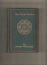 The First Violin (Laurel Library Edition)