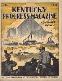 Kentucky Progress Magazine November 1928