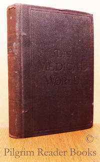 image of The Medical World, A Practical Medical Monthly.