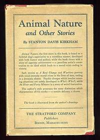 Animal Nature and Other Stories