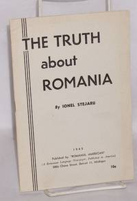 The truth about Romania