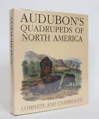image of Audubon's Quadrupeds of North America, Complete and Unabridged