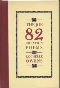 THE JOE 82 CREATION POEMS