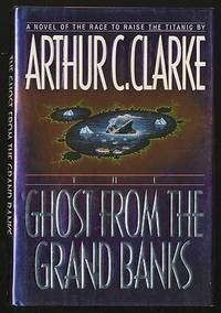 image of The Ghost From The Grand Banks