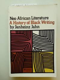 Neo-African Literature