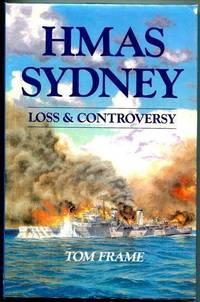 HMAS Sydney.