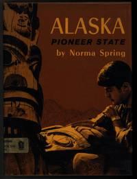image of ALASKA PIONEER STATE.