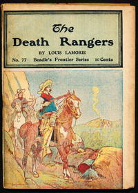 THE DEATH RANGERS. A Tale of the Tankawana Valley in 1730