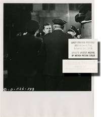 image of The Lady from Shanghai (Three photographs of Orson Welles from the 1947 film)