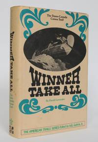 image of Winner Take All: The Trans-Canoe Trail