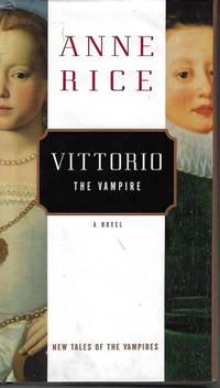 image of VITTORIO The Vampire