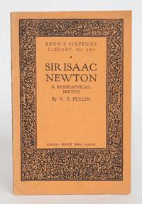 image of Sir Isaac Newton: a Biographical Sketch