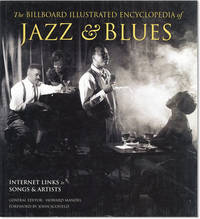 The Billboard Illustrated Encyclodepia of Jazz & Blues