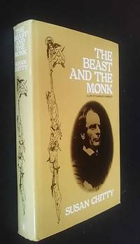 Beast and the Monk: A Life of Charles Kingsley SIGNED/ Inscribed