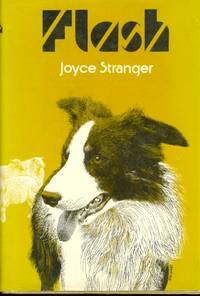 Flash [ a collie dog] SIGNED COPY