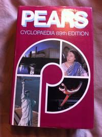 PEARS CYCLOPAEDIA 89TH EDITION (PEARS CYCLOPAEDIA)