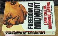 Freedom at Midnight; the epic drama of India's struggle for independence