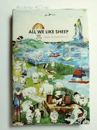 All We Like Sheep (*signed by author on FFEP*)