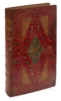 [English Cottage-Roof Binding]. The Works of the learned and pious Author of the Whole Duty of Man