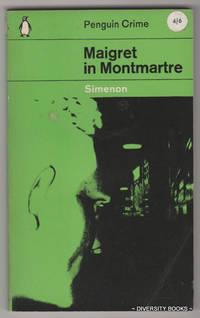 MAIGRET IN MONTMARTRE (Penguin 1221)