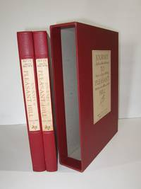 Journey to Pleasant Hill, Vol I and Vol II by  Editor Norman D. Brown - Hardcover - Two Vols. in slipcase. 11 1/4