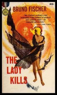 image of THE LADY KILLS