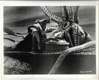 image of 20,000 LEAGUES UNDER THE SEA (Movie Still)