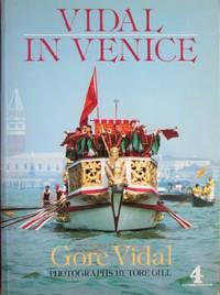 Vidal in Venice by Vidal, Gore
