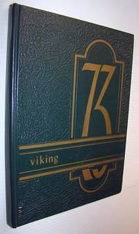 Viking 1973: Yearbook of Burnaby North Secondary School  (BNSS)