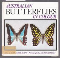 image of Australian Butterflies in Colour