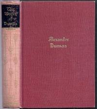 The Work of Alexandre Dumas. Short Stories and Episodes