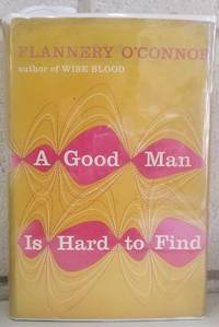 image of A Good Man is Hard to Find and Other Stories