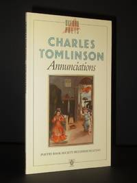 Annunciations [SIGNED]
