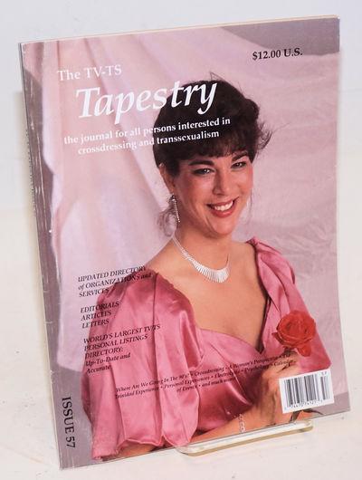 Wayland: I.F.G.E. (International Foundation for Gender Education), 1991. Magazine. 164p. including c...